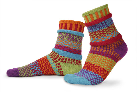 Solmate Cosmos Cotton Socks