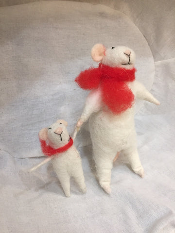 Originals Father And Child Mice