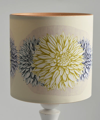 A Northern Light Dahlia 20cm Lampshade