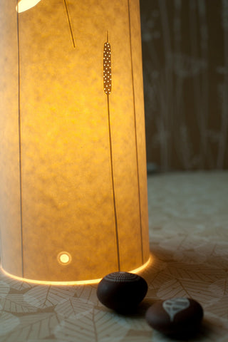 Hannah Nunn Dragonfly Table Lamp