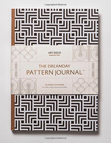 Dreamday Pattern Journal