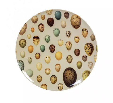 Cubic Biologica Egg Collection Platter