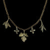 Michael Michaud Herb Charm Necklace