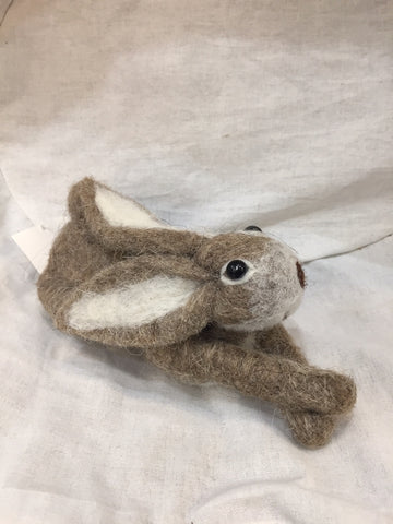 Originals Lying Hare
