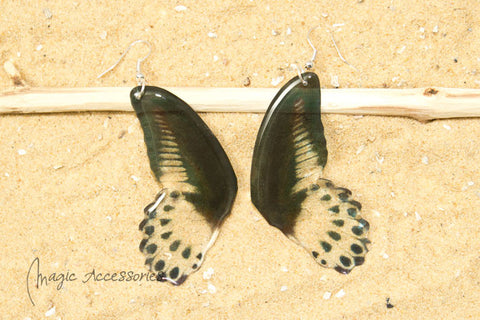 Magic Accessories Papillo Butterfly Wing Earrings