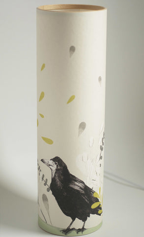 A Northern Light Rook Table Lamp