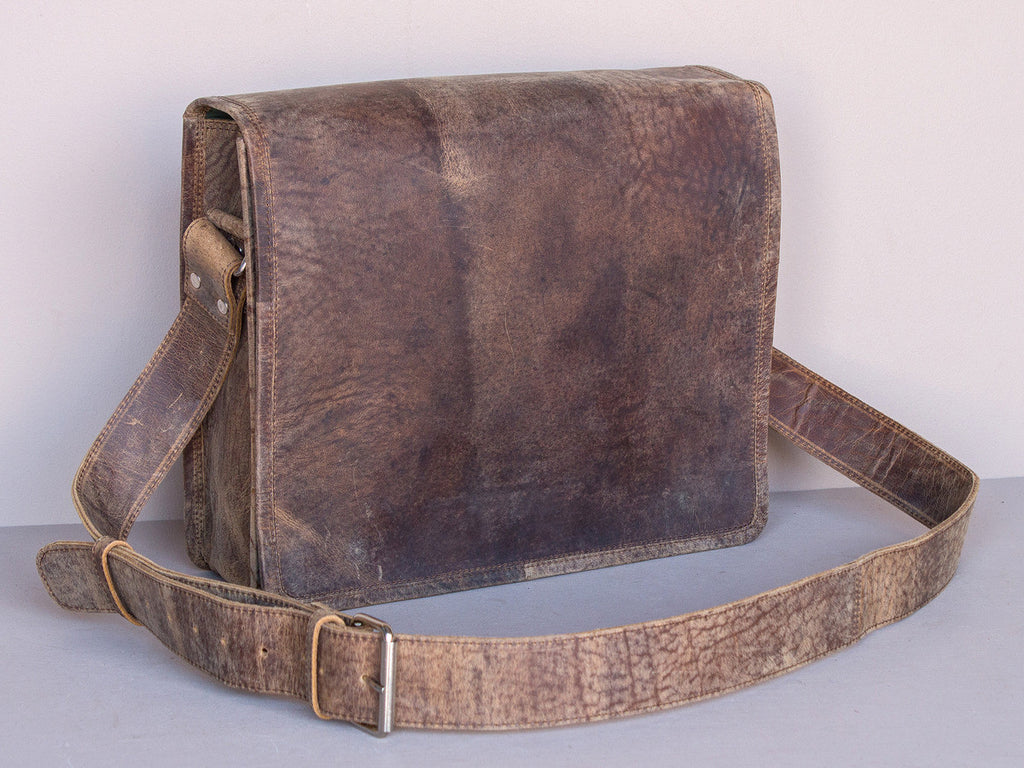 Scaramanga Messenger Bag