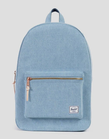 Herschel Settlement Backpack In Denim