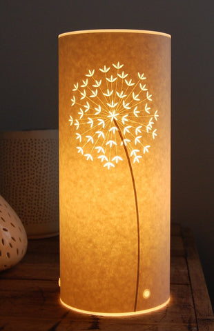 Hannah Nunn Small Allium Table Lamp