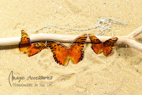 Magic Accessories Vanillae Butterfly