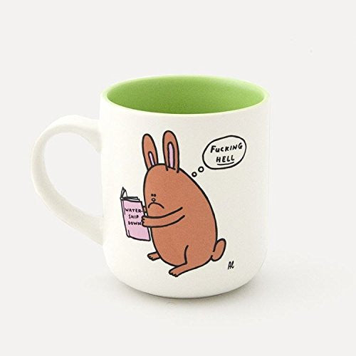 UStudio Watership Downer Mug
