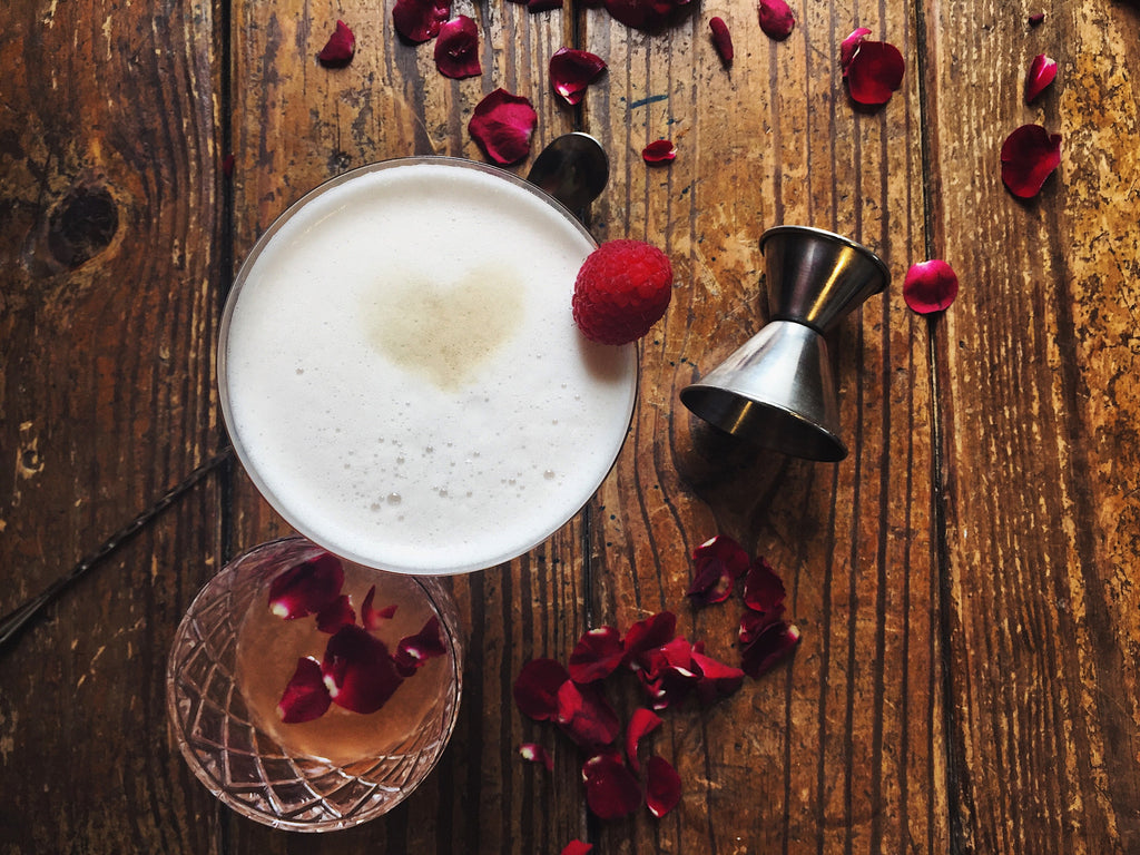 Perfect Valentine's Day Cocktail Recipes