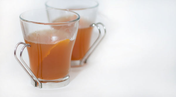 Cider Cocktails from Hot to Cold