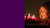 Advent candles Christian Backgrounds