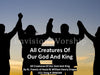 All Creatures of Our God and King Christian slides