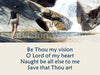 Be Thou My Vision lyrics