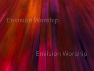Gorgeous Holy Spirit church slide that empowers and energizes worship.