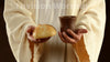 Communion Christian Background