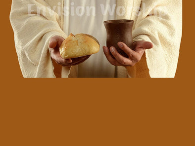 Communion  Worship Slides