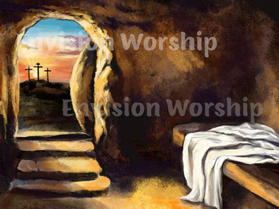 Easter worship slides