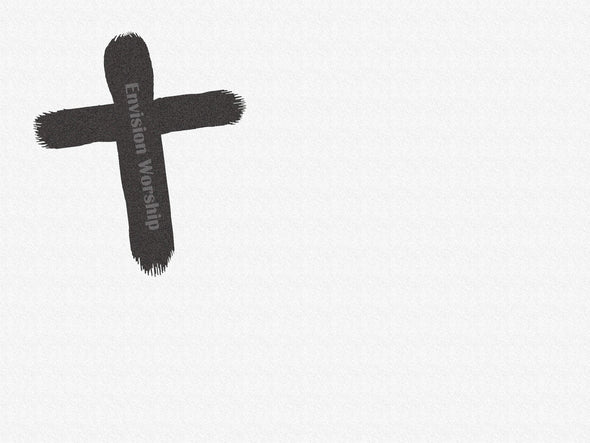 Ash Wednesday Christian background