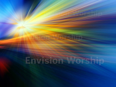 Holy Spirit Church PowerPoint and Worship Slide