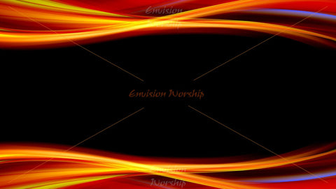 Pentecost PowerPoint is simply gorgeous and creates a church service that transforms the worship experience