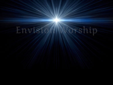 Star of Bethlehem Worship slide
