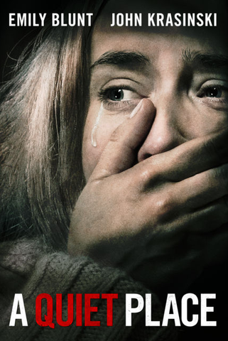 A Quiet Place (UHD/4K)