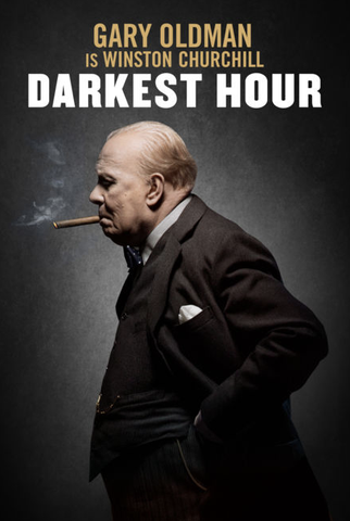 Darkest Hour (2017) (UHD/4K)