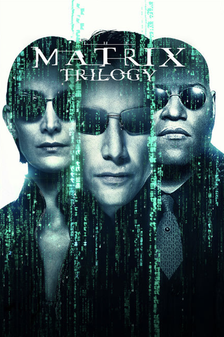 The Matrix Trilogy (UHD/4K)