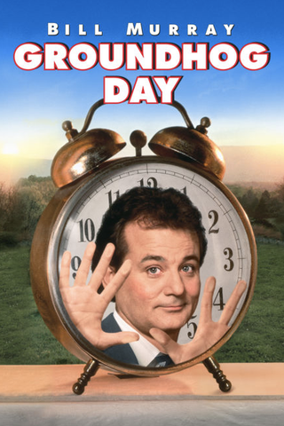 Groundhog Day (UHD/4K)