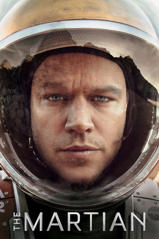The Martian (UHD/4K)
