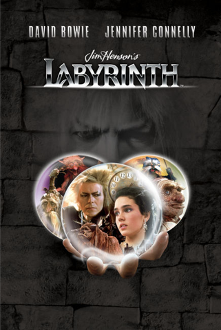 Labyrinth (1986) (UHD/4K)