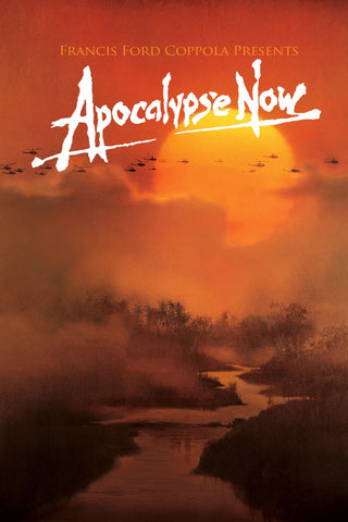 Apocalypse Now (Final Cut) (UHD/4K)
