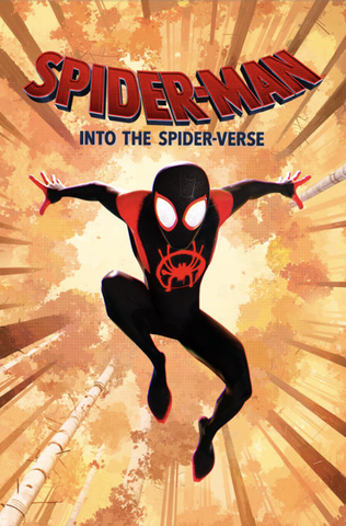 Spider-Man: Into the Spider-Verse (UHD/4K)