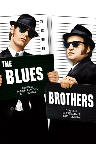The Blues Brothers (UHD/4K)