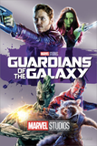 Guardians of the Galaxy (UHD/4K)