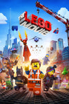 The Lego Movie (UHD/4K)