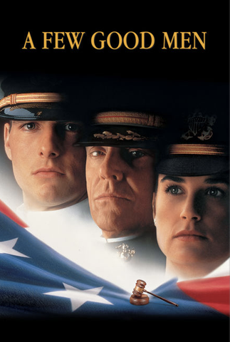 A Few Good Men (UHD/4K)