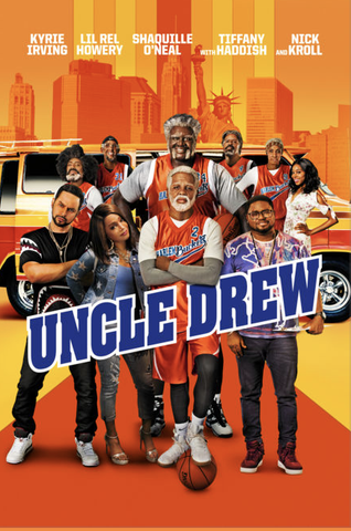 Uncle Drew (UHD/4K)