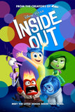Inside Out (UHD/4K)