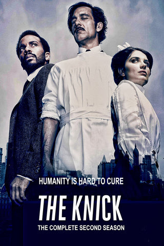 The Knick: Season 2