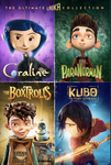 The Ultimate Laika Collection