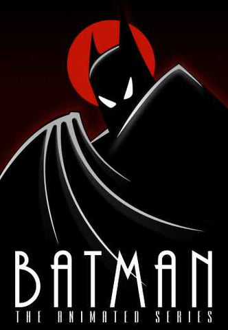 Batman The Complete Animated Series