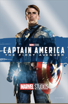 Captain America: The First Avenger (UHD/4K)