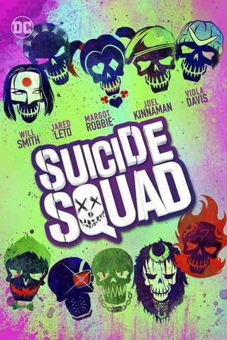 Suicide Squad (Extended Edition)