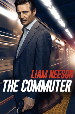The Commuter (UHD/4K)