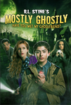 Mostly Ghostly: Have You Met My Ghoulfriend? (2014)
