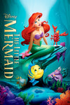 The Little Mermaid (UHD/4K)